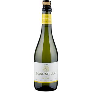 Frisante Branco Donnatella Suave - 660ml