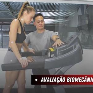 AVALIAÇÃO BIOMECÂNICA