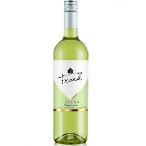 Vinho Fino Branco Lorena Demi-Sec 750ml - Frank