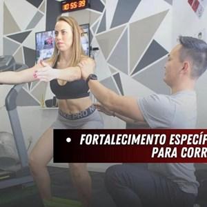 FORTALECIMENTO ESPECÍFICO PARA CORRIDA