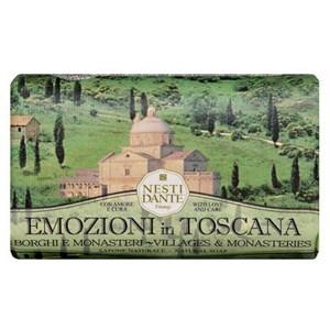 Sabonete Nesti Dante - Emozioni In Toscana Vilas & Monastérios - 250g