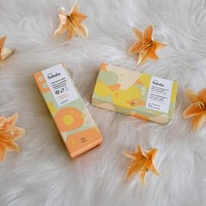 Kit Natura Todo Dia Carambola e Mandarina