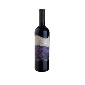 Vinho Tinto Suave Bordô 360ml - Frank