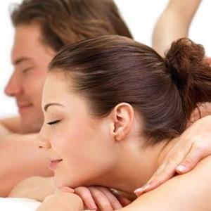 Massagem Caapuã Relax 60' à dois