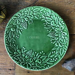 Prato Raso Green Festival - Cerâmica