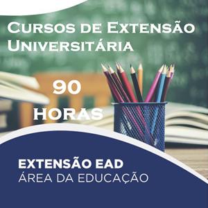 Curso de extensão universitária - 90 Horas