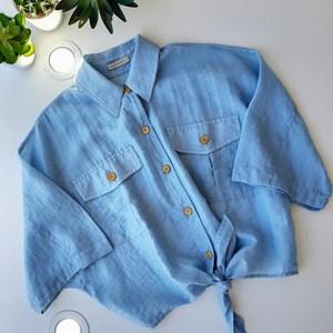 Camisa Denovo
