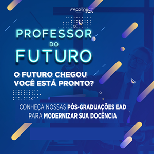 Combo - Três Pós Graduações - PROFESSORES DO FUTURO