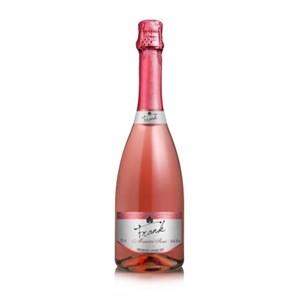 Vinho Espumante Moscatel Rose 750ml - Frank