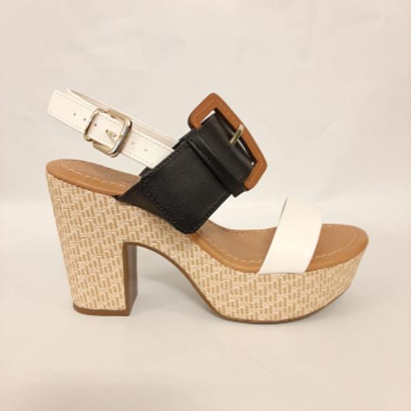 sandalia feminina