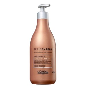 Shampoo L'oreal hidro-reconstrutor