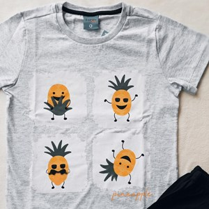 Pijama Infantil Menino