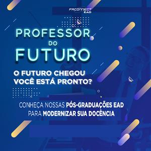 Curso Pós Graduação - PROFESSORES do FUTURO - 450 horas