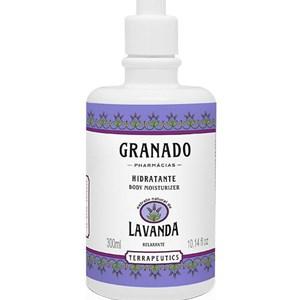 Hidratante Granado Body Moisturizer Lavanda