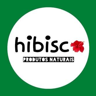 Hibisco Produtos Naturais