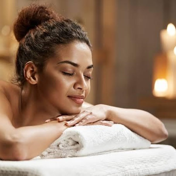 Day Spa Caapuã Relax I