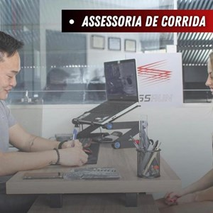 ASSESSORIA DE CORRIDA