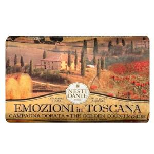 Sabonete Nesti Dante - Emozioni In Toscana Campo Dourado - 250g