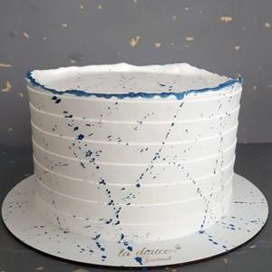 Kit bolo e brigadeiros- 10 pessoas