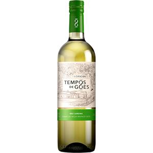 Vinho Branco Tempos de Góes Trópicos Lorena Seco - 750ml