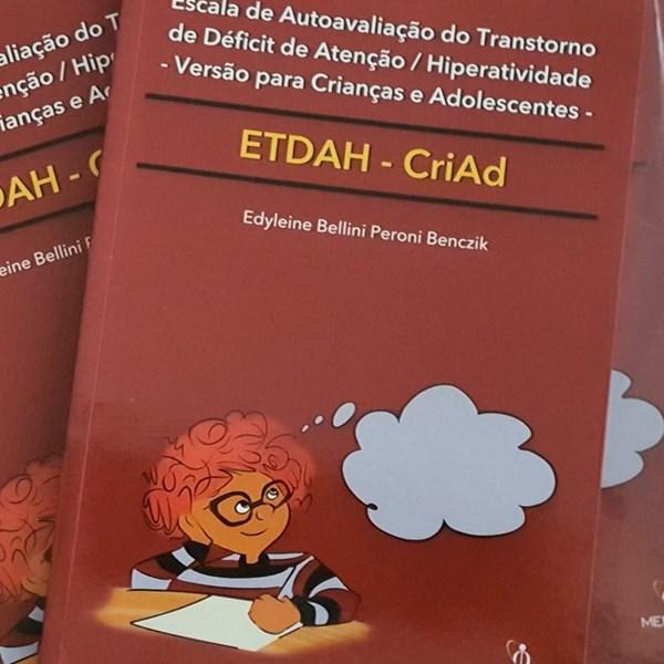 Manual de Auto Avaliação para TDAH - Versão para crianças e adolescentes