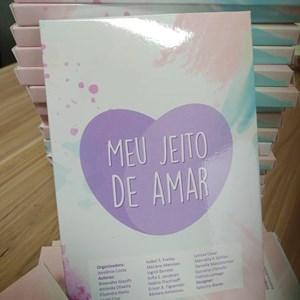 """BARALHO """" MEU JEITO DE AMAR"""""""