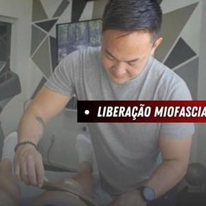 LIBERAÇÃO MIOFASCIAL