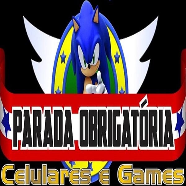 Parada Obrigatória - Celulares e Games